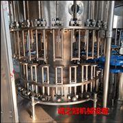 SFPL40-40-12bo璃瓶pi酒灌装生chan线