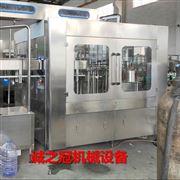 18-18-6三合一全自动洗灌封设备果汁灌装生产线