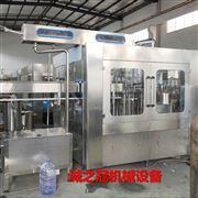 能量饮料灌装机设备