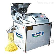 自动化干浆米线机