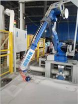 水刀切割机器人