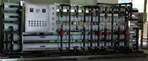 工业去离子净化 纯水设备