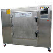 越弘YH-50kw箱式微波黄粉虫干燥机 微波干燥