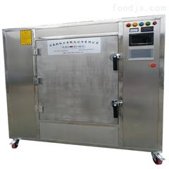 新型多功能微波牛肉粉烘干设备