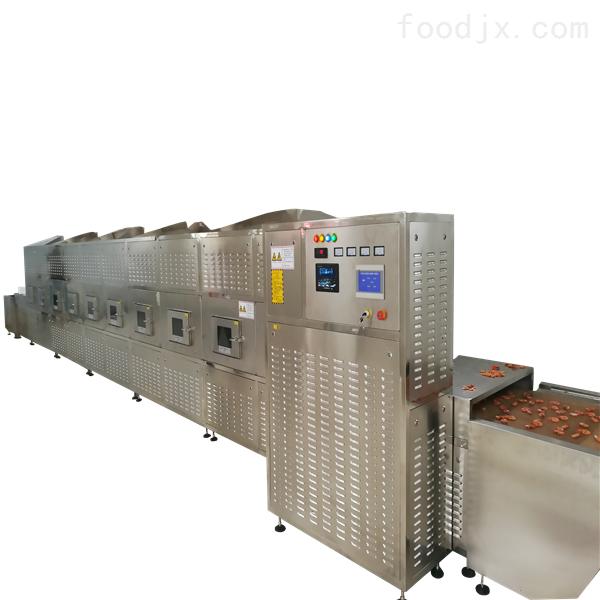 越弘YH-10kw杂粮微波烘干设备 价格优惠