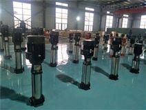QDL型立式離心泵小區 城市供暖循環泵廠家