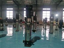 不銹鋼小區恒壓供水泵 家用樓宇智能供水