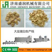 TSE-65S大豆组织蛋白设备
