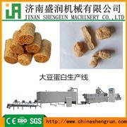 TSE-65S大豆组织蛋白生产设备