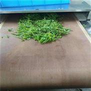 中藥材莪術微波乾燥殺菌設備