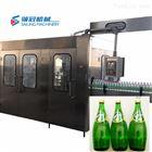 碳酸饮料灌装机 玻璃瓶含气饮料 灌装生产线