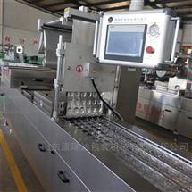 DZR-420槟榔拉伸膜包装机