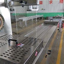 DZR-420千叶豆腐全自动真空包装机