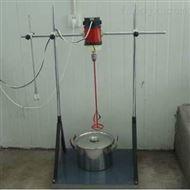 CDJ-2CA砂浆电动轻型搅拌机
