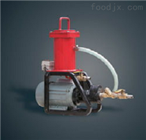 HLYJ系列便携式滤油车