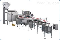 連續式肉糜分份生產線 動肉餡分份設備