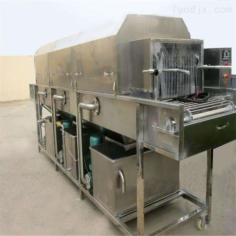 蔬菜筐清洗机