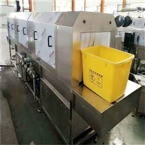 SDN-5500塑料筐油渍清洗机价格