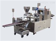面包生产设备高速汉堡生产线