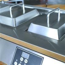 北京膳達智能自動煎餃子機攤鍋貼專用鍋