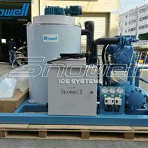思諾威爾日產5噸片冰制冰機