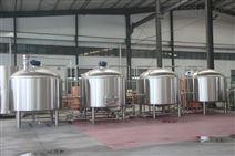 山東濟南釀酒配套設備。