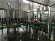全自动液体灌装生产线消毒液生产设备