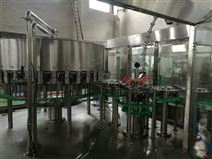 全自動液體灌裝生產線消毒液生產設備