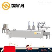 大型全自动豆腐皮机 盛合豆制品设备