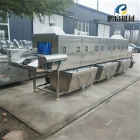 高压水食品厂油污筐清洗机