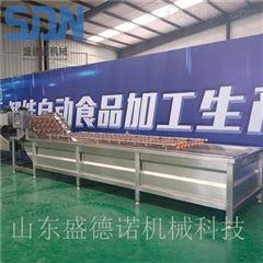 SDN-800辣木清洗机