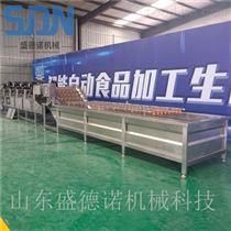 SDN-800加工板栗清洗机