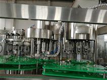 鹽汽水灌裝生產線