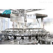 鹽汽水灌裝機