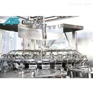 大型不锈钢盐汽水灌装机