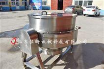 卤蛋卤制什么使用样的设备 江苏燃气夹层锅