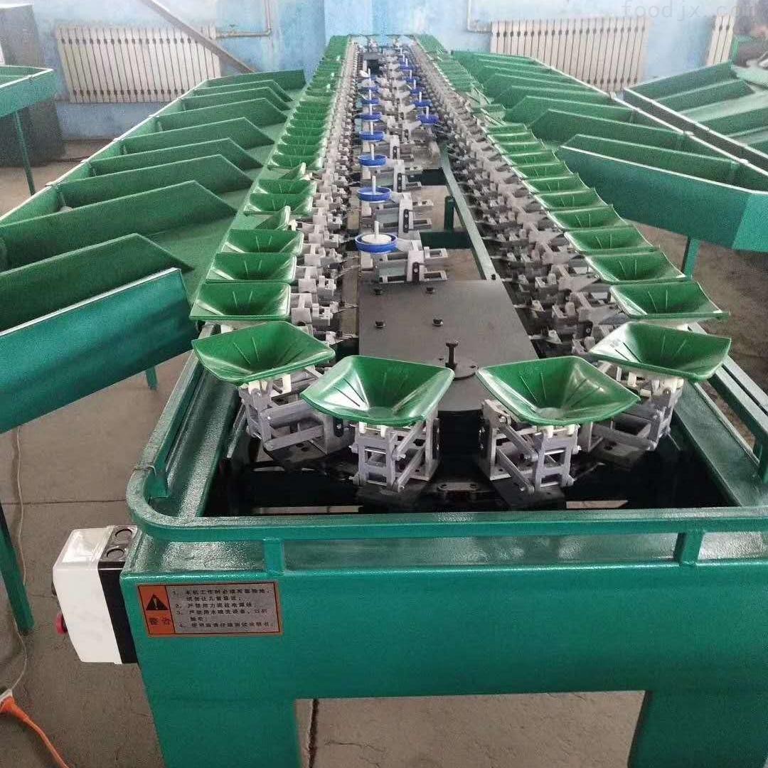 化州番石榴分选机 一款用了都说好的机器