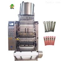 DXD-YB8多列蜂蜜液体包装机