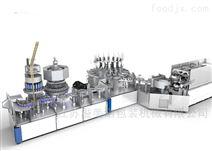 乳饮料生产设备
