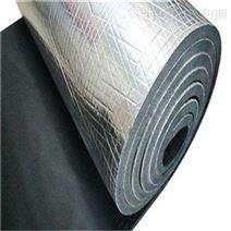 高密度隔熱橡塑保溫板 復合橡塑海綿板