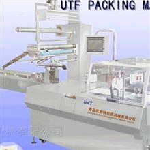 冷冻水饺速冻食品包装机