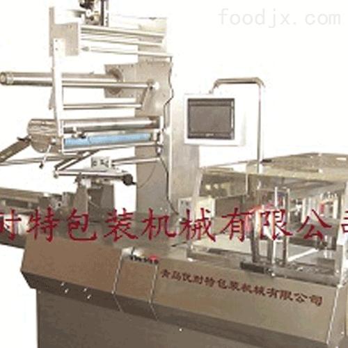 面包饼干食品集合包装机