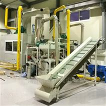 400型铝□塑分离机械-东盈机械设备