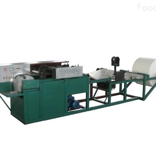 蒲江特产耙耙柑 丑柑 清见制作果袋的机器