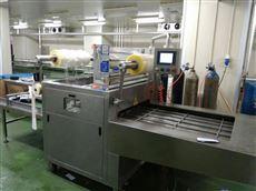 不锈钢包装设备厂家多功能气调盒装保鲜包装设备