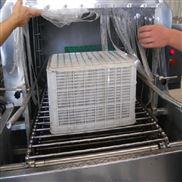 景翔牌料车清洗机 蔬菜水果料筐清洗设备