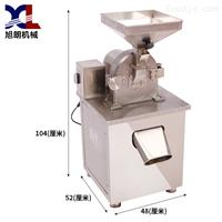WN-200制药加工厂打粉机 塑料粒粉碎机现货供应