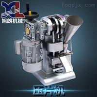 WYP-1.5220V鱼腥草粉压片机安装调试方法