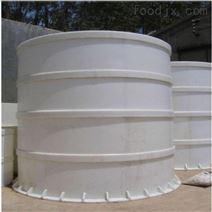 污水處理設備PP儲罐