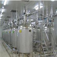 小型红枣果酒生产线设备